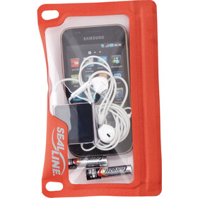 SealLine E-Case S red